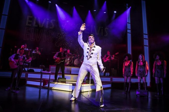 this is elvis review leeds grand theatre june 2018 steve michaels backing singers