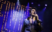 this is elvis review leeds grand theatre june 2018 steve michaels black