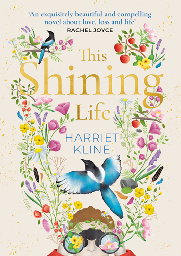 this shining life harriet kline book review cover