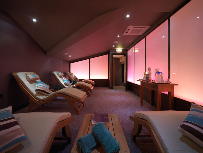 thornton hall spa review relax