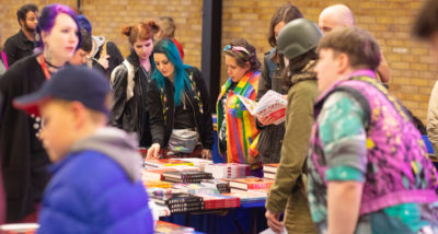 thought bubble comicon harrogate november 2019 event review main