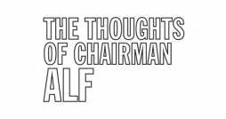 thoughts of chairman alf dvd review logo main