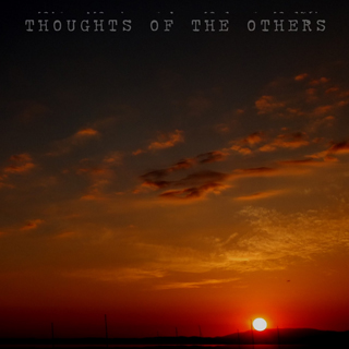 thoughts of the others skull album review cover