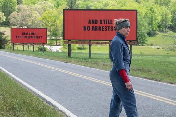 three billboards outside ebbing missouri film review frances