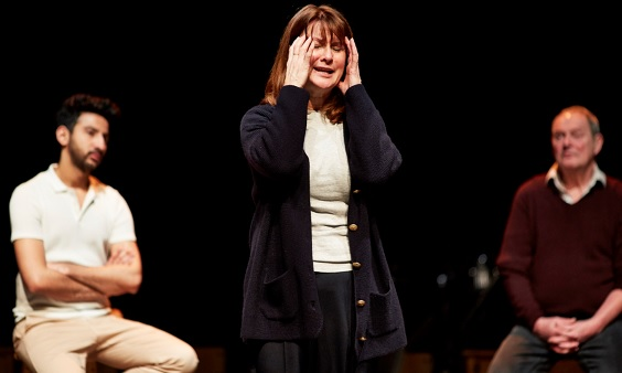 three review west yorkshire playhouse leeds