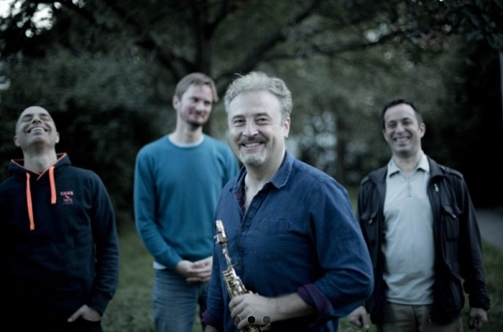 tim garland interview with band harrogate