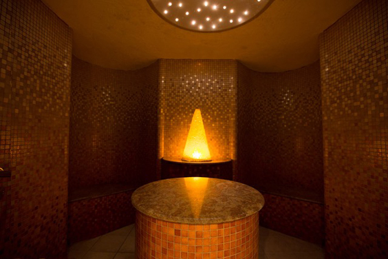 titanic spa review huddersfield steam room