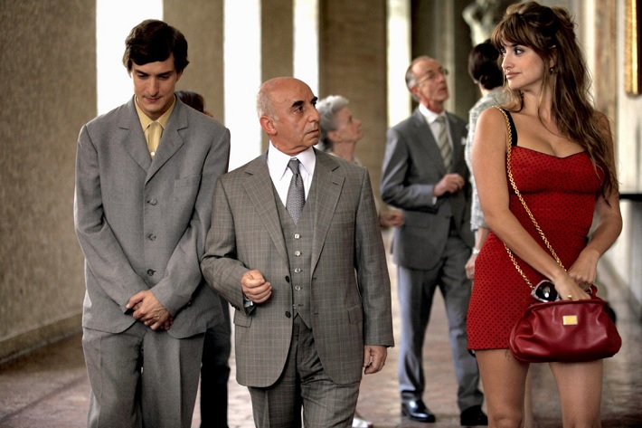 to rome with love film review woody allen