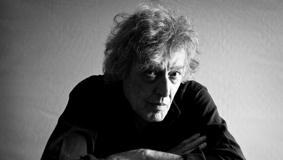 tom stoppard interview rough crossing main