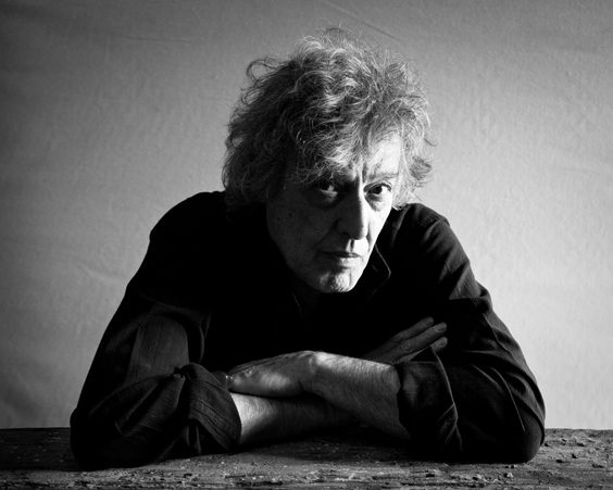 tom stoppard interview rough crossing portrait