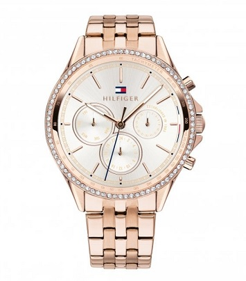 tommy Hilfiger Watches and Jewellery ari