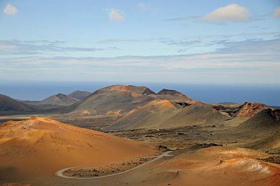 top five ways to unwind in lanzarote travel spain