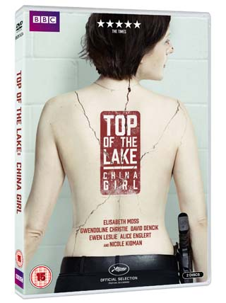 top of the lake china girl dvd review cover