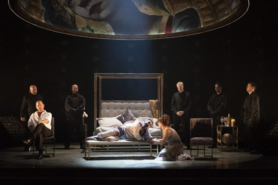 tosca review leeds grand theatre september 2018 5