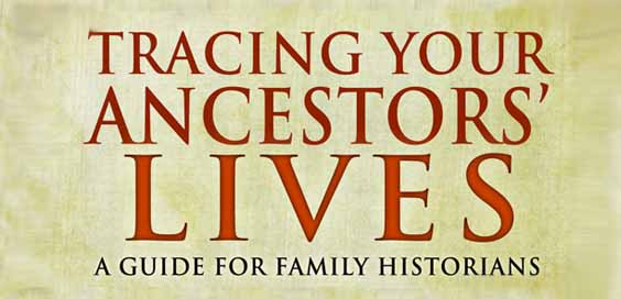 tracing your ancestors lives book review
