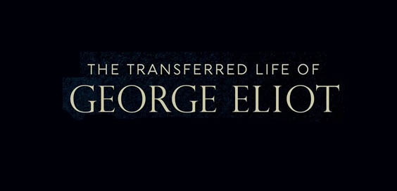 transferred life of george eliot philip davis book review