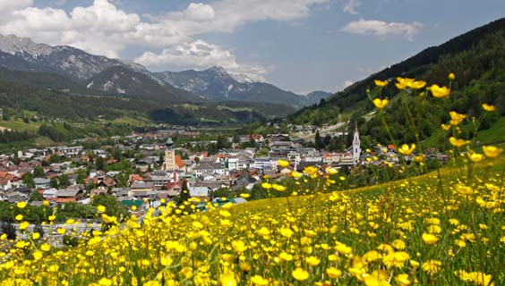 travel review Schladming austria