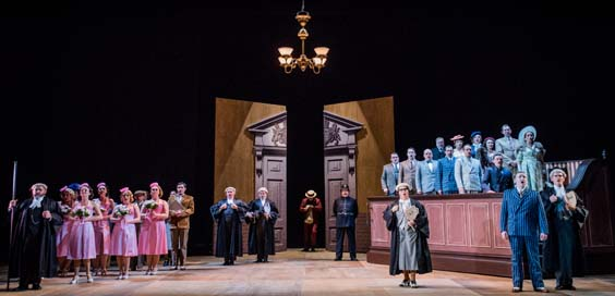 trial by jury review leeds grand theatre september