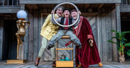 twelfth night review shakespeares rose theatre july 2019 main