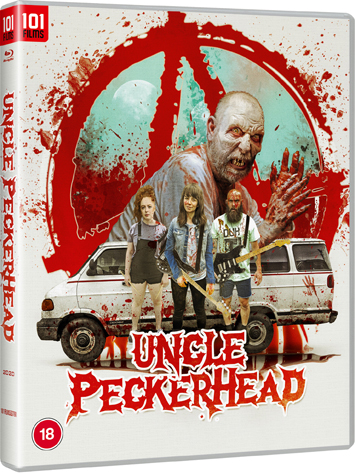 uncle peckerhead film review cover