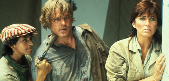under fire bluray film review nick nolte
