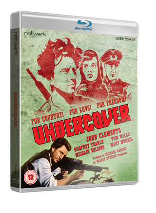 undercover film review cover