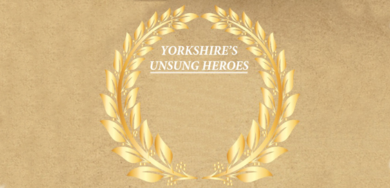 unsung heroes of yorkshire
