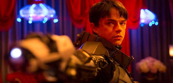 valerian and the city of a thousand planets film review movie