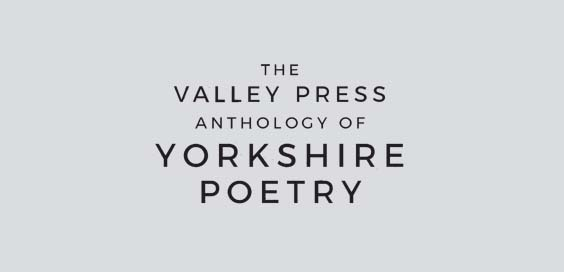 valley press anthology of yorkshire poetry review