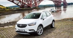 vauxhall mokka x eliter review