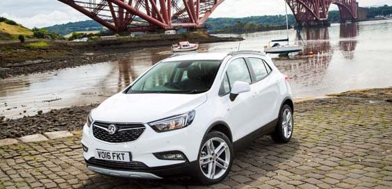 vauxhall mokka x elite car review liam bird just can 39 t get on with the new vauxhall bumpy. Black Bedroom Furniture Sets. Home Design Ideas