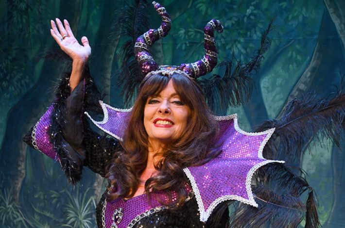 vicki michelle interview panto