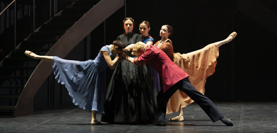 victoria northern ballet review leeds grand theatre march 2019 main