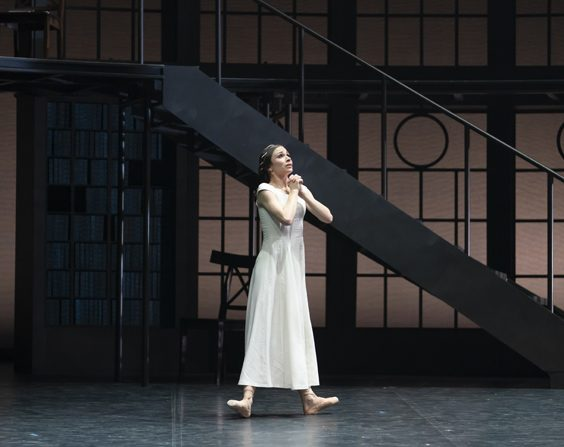 victoria northern ballet review leeds grand theatre march 2019 stage