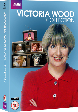 victoria wood collection dvd review cover