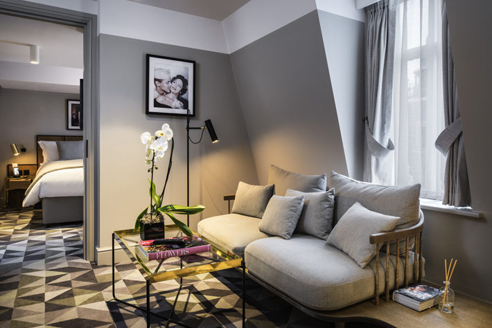 victory house london hotel review executive