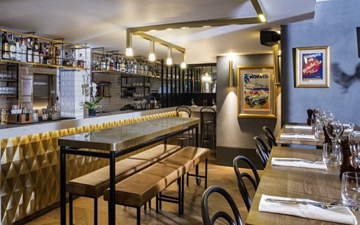 victory house london hotel review restaurant