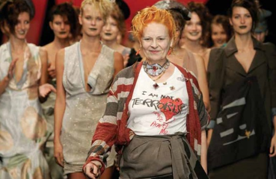 Vivienne Westwood A History And A Profile Of The Iconic And Legendary British Fashion Designer From Her King S Road Beginnings To Lifetime Achievements