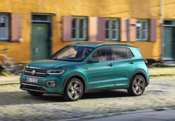 volkswagen t-cross car review main