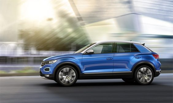 volkswagen t-roc car review side (1)