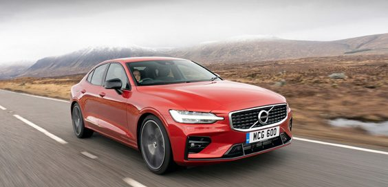 volvo s60 car review main