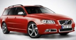 volvo v70 car review