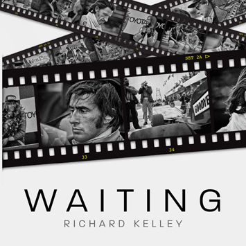 waiting richard kelly book review cover