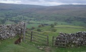 upper swaledale kisdon yorkshire walks dales