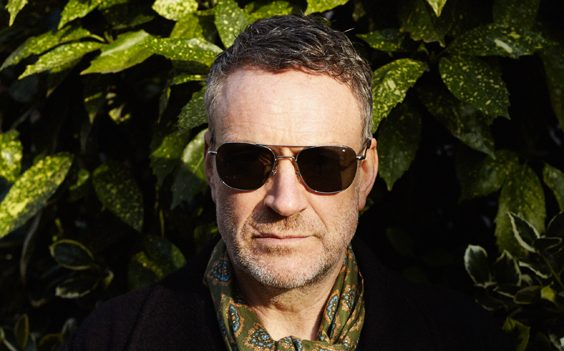 wanderlust blancmange album review neil arthur