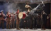 war horse review bradford alhambra february 2018 theatre