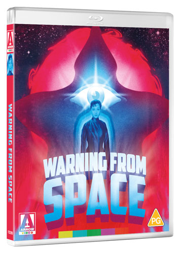 warning from space film review cover