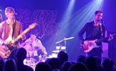 we are scientists live review leeds brudenell may 2018 gig