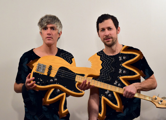 we are scientists live review leeds brudenell may 2018 promo