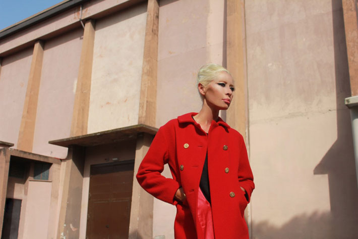 wendy james interview red
